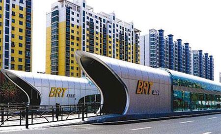 连云港BRT