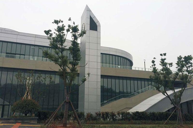 临安文体中心