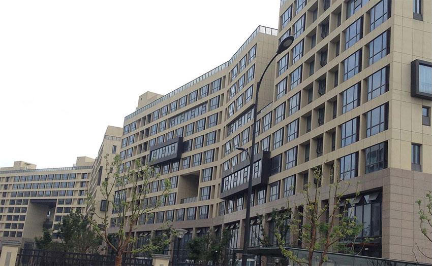 Hangzhou innovative talent base