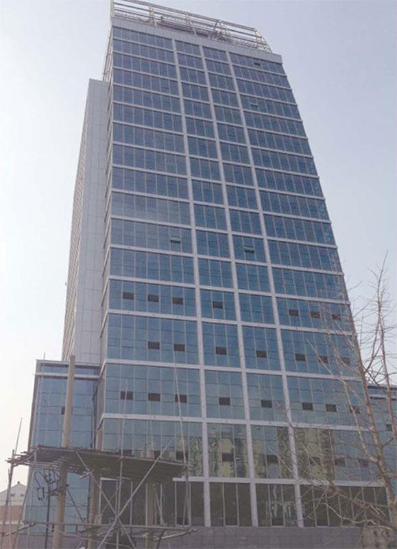 Lianyungang East Wang Building