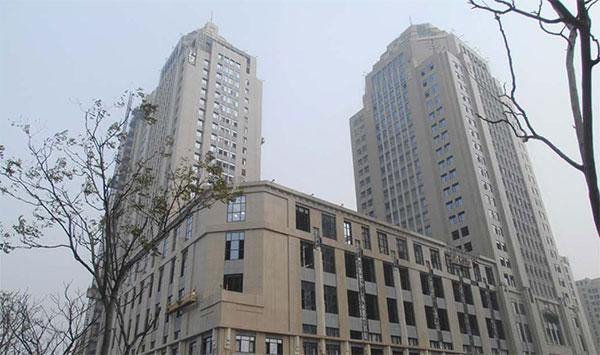 Zhoushan Arua Hotel